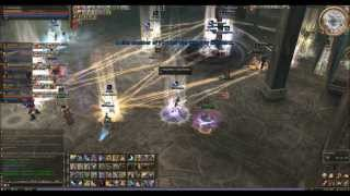 Clan DeathWish in Lineage 2, taking Shuttgart Castle!