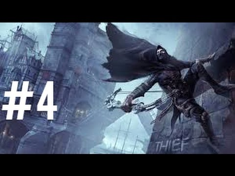 Thief [Ep.4] - Ma infiltrez in turnatorie!