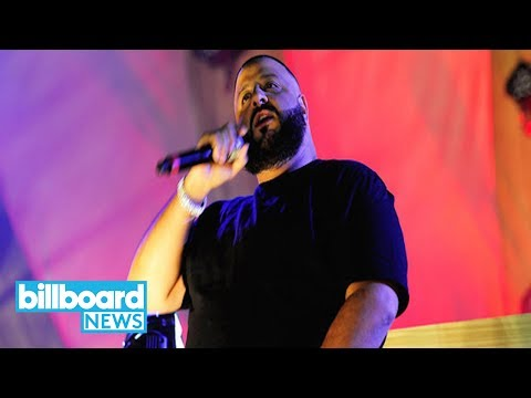 EDC Blames 'Technical Difficulties' for Delayed DJ Khaled Set| Billboard News