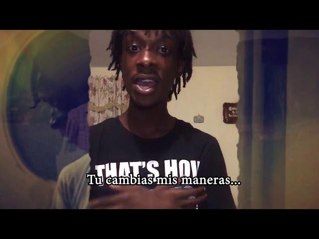 Rik Jam   Change My Life - SALUDOS PARA PERÚ (ZION PERU CLUB)