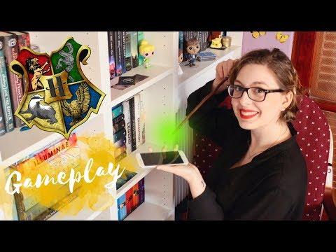 Harry Potter Hogwarts Mystery    GAMEPLAY #1