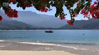 Paraty - Praias e Ilhas