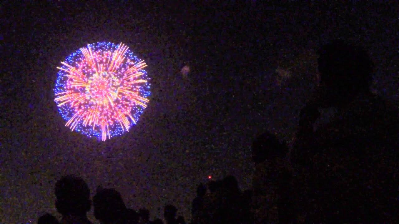 [HD 1080p]GoPro HERO3で花火大会を撮影してみた 5 / Fireworks video by GoPro HERO3 5 ,  YouTube