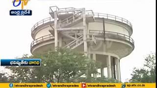 Another Barrage on Krishna River at Vaikuntapuram | to Cater Water Needs for Amaravati