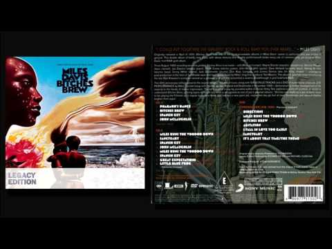 Miles Davis - Little Blue Frog mp3