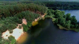 Голубые озёра (8-ой км)(Прекрасная природа, прекрасная погода и хорошее настроение!, 2015-06-27T08:20:23.000Z)
