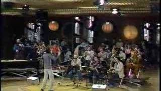 Milan Svoboda New Prague Big Band 83