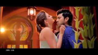 Govindudu Andari Vaadele romance trailer - idlebrain.com