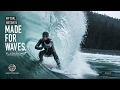 Mason Ho | Made For Waves Flashbomb | Wetsuits by Rip Curl