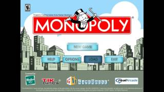 Monopoly Deluxe - Music 3