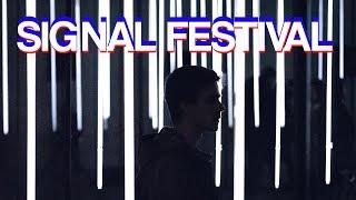 SIGNAL FESTIVAL 2017 PRAGUE