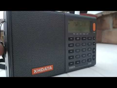 1521 kHz SBC Radio Riyadh, Duba (Arabia-Saudí)-Baeza 3807km