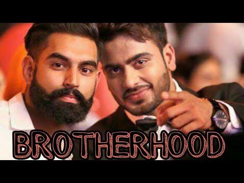 brotherhood Yaaran bin kakh da whatsapp status mankirat aulakh