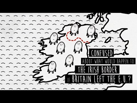 Brexit and the Irish Border