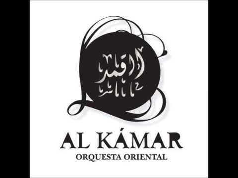 Balady Laha   Al Kamar Orquesta Oriental