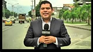 TELEMEDELLÍN NOTICIAS - 06/11/15 - Politiquería en la Universidad de Medellin