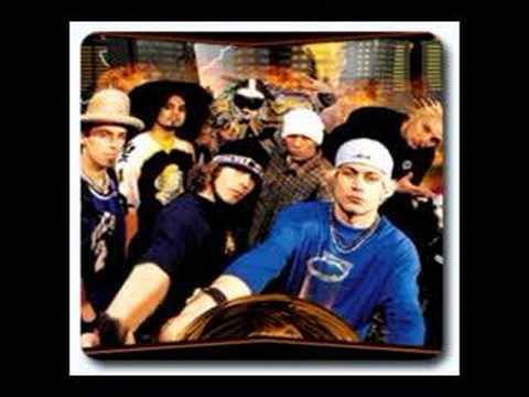 Kottonmouth kings high society lyrics