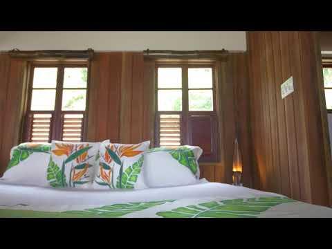 Explore Dominica...Experience Jungle Bay