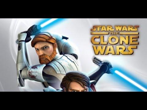 Star Wars: A Klónok Háborúja A Film (Magyar Szinkronnal)
