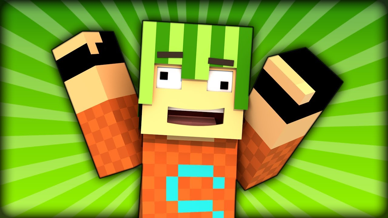SIMON IS A CUTIE-PATOOTIE (Minecraft Funny Moments - The ...