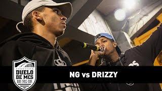 NG vs Drizzy (Final) - Eliminatória MG - Duelo de MCs Nacional - 12/11/17