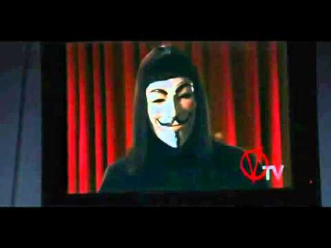 ANONYMOUS LA ULTIMA ADVERTENCIA