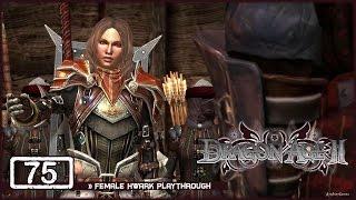 Dragon Age 2 【PC】 - Female Rogue - Part 75