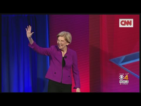 sen.-warren-pushes-student-loan-forgiveness-plan-at-nh-town-hall