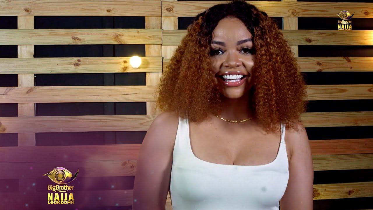 Meet Nengi – BBNaija | Big Brother: Lockdown | Africa Magic