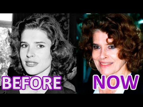 WOMAN and TIME: ny Ardant