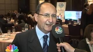 مصر تسعى لزيادة حجم التبادل التجاري مع سويسرا