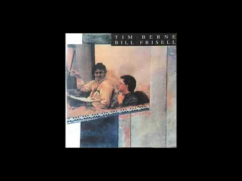 Tim Berne, Bill Frisell – ...theoretically (full album)