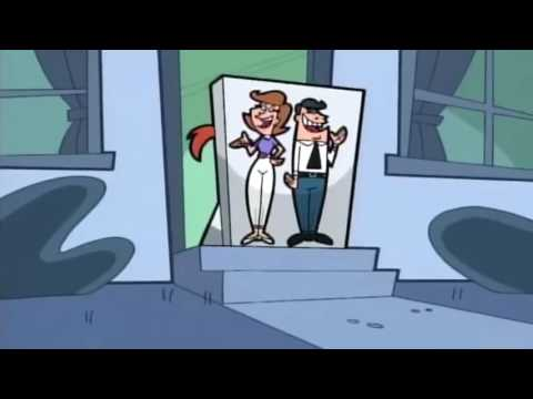 The Fairly Oddparents - Theme song [Official Instrumental]