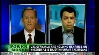 Pat Toomey on CNBC