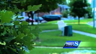Man found unconscious in street during 50 person fight