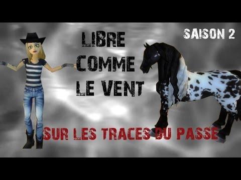"""""""Libre Comme Le Vent"""" Ep 2: Angel SAISON 2"""