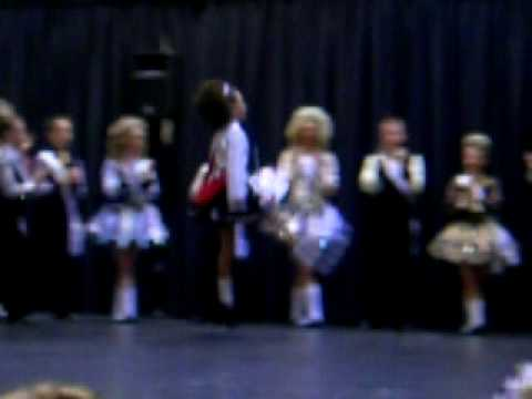 2007 Parade of Champions - Mid Atlantic Oireachtas