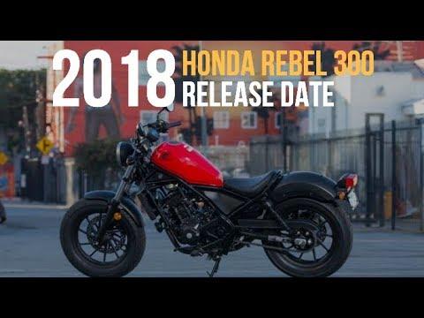 2018 honda motorcycle release date. Exellent Honda 2018 Honda Rebel 300 Release Date Motorcycles Channel With Honda Motorcycle Release Date 6