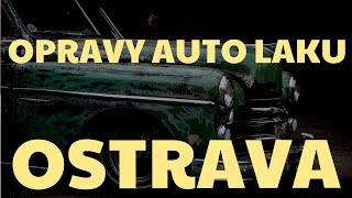 opravy auto laku Ostrava - oprava laku auta Ostrava | autoklempíř Ostrava