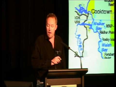 Hugh Possingham - Decision science for marine conservation: planning and monitoring