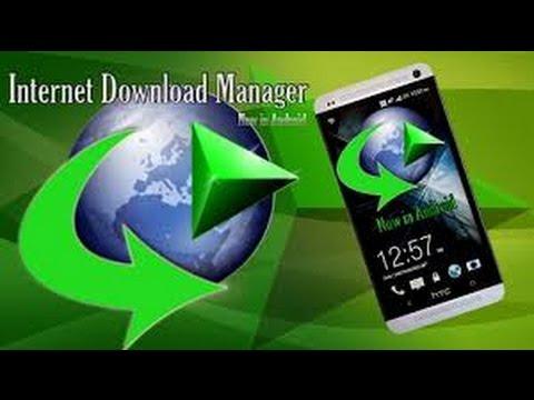 Internet Download Manager App - YouTube Internet Download Manager App