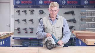 Bosch GKS 7000 Professional