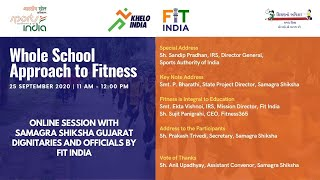 Khelo India Training For Principals