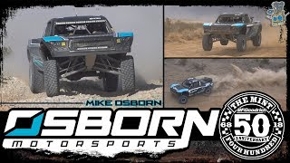 Osborn Motorsports - 2018 BFGoodrich Mint 400