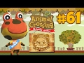 SURFÍN, EL ALCALDE | #61 ANIMAL CROSSING NEW LEAF WELCOME AMIIBO
