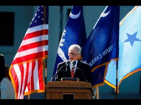 Old South City, New South Revival Political Leadership in Charleston, South Carolina