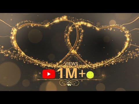 Wedding Invitation Video || E-card || Whatsapp Invite || Blank Video
