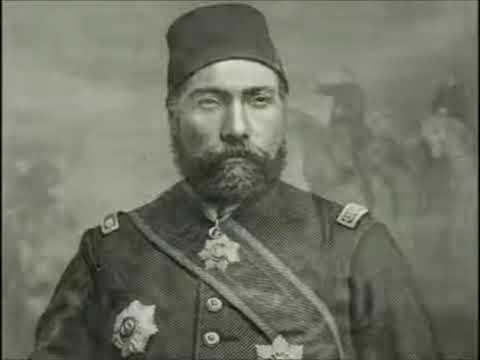 Tuna Nehri Akmam Diyor (Ahmet Çakır) - Plevne Fatihi Osman Paşa
