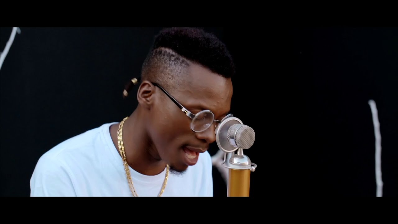 Melody Mbassa - Bye [ Official Music Video ]
