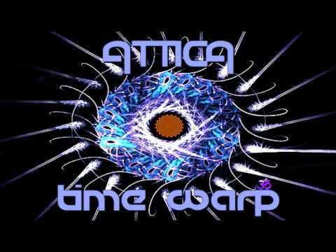 Attica - Timewarp ·1999·